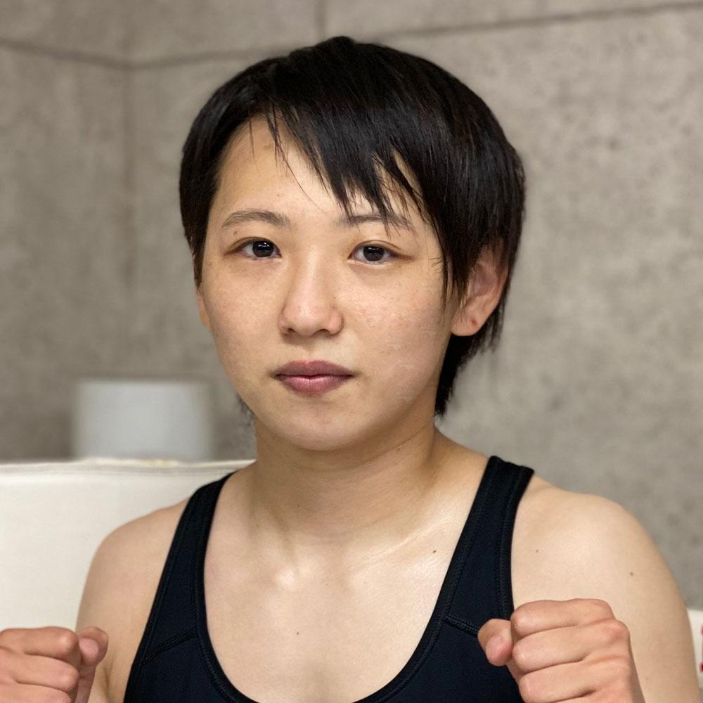 須藤 可純