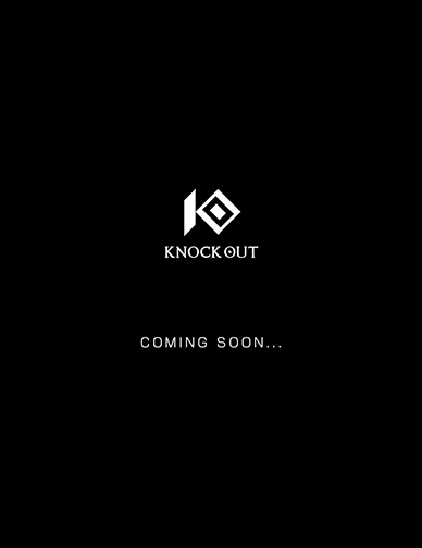 4290KNOCK OUT 2021 vol.6